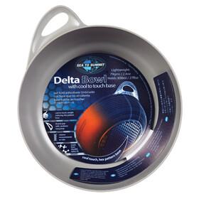 Sea to Summit Delta Bowl, grey